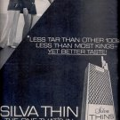 July 31, 1970  Silva Thin cig.     ad  (# 2837)