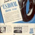 1946 United States Rubber Company   ad (# 2288)