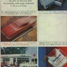 1960  Gulf   ad (# 1303)