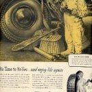 1946 Fisk Tire Company ad (# 2479)