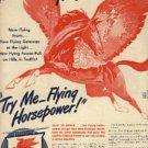 1946  Mobilgas ad (# 836)