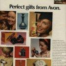 1970 Avon cosmetics      ad  (#  830)