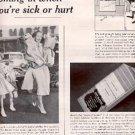 1961 Allstate Insurance Company ad ( # 2281)