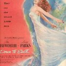 1947  Down to Earth movie ad (# 1790)
