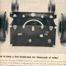 1963 U.S. Royal Tires ad ( # 2491)