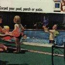 1966 Humble- Esso ad (  # 708)