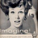1960  Woodbury Shampoo  ad (#5838)