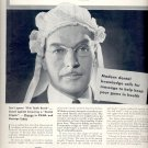 March 22, 1937      Ipana Tooth Paste       ad  (#6549)