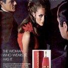 Sept. 1968 Avon Cosmetics- Charisma  ad (#80)