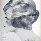 October 1, 1963 National Hairdressers and Cosmetologists Ass.   ad (# 190)