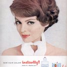 October 1, 1963   Roux Fanci-Full Rinse    ad (# 186)