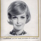 1964 Condition by Clairol     ad (#5933)