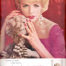 Nov. 1960  Cutex for your lips and nails ad (#5757)