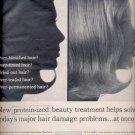 1964  Flex by Revlon for damaged hair      ad (#5684)