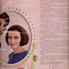 1964  Luzier personalized cosmetic services  ad (#5672)