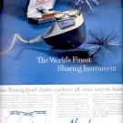 1960 Norelco Speedshaver  ad (# 5274)