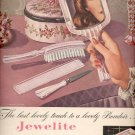 1946  Jewelite by Pro-Phy-Lac-Tic  ad (# 5092)