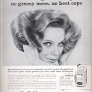 1964  Helene Curtis Quik-Care  ad (# 5040)