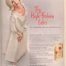 1964  Tiz- High-fashion color  ad (# 5026)