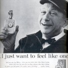 1957  Kings Men After Shave Lotion    ad (# 4968)
