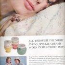 1964    Avon Cosmetics   ad (# 4887)