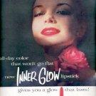 1957  Cashmere Bouquet Cosmetics ad (# 4711)