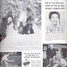 1957  Bayer Aspirin   ad (# 4653)