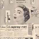 1955  Helene Curtis ad (# 3119)