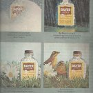 1970 Bayer Aspirin    ad (#4054)