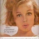 1964 Kotex napkins  ad (#4242)