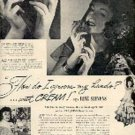 1948  Pacquins Hand cream ad (# 3002)