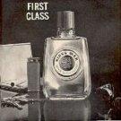 1962  Kings Men Grooming Aids ad (# 3018)