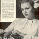 1946  Listerine Antiseptic   ad (# 3053)
