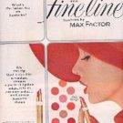 1962  Max Factor ad ( 3056)