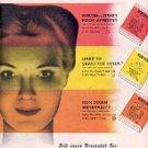 1943  Benefax Vitamins ad (#  3136)