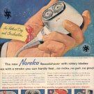 1959  Norelco Speedshaver ad (# 2253)