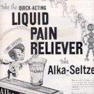 1959  Alka-Seltzer ad (# 2186)
