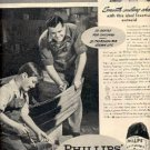 1946 Phillips' Milk of Magnesia ad (# 2287)