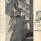 "1946 ""Bond Street"" by Yardley ad (# 2478)"