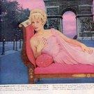1959  Pond's Cold Cream ad (#  2179)