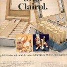 1970 Clairol ad ( # 2957)