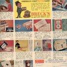 1963 Breck's of Boston ad ( # 2325)