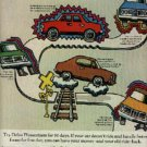 1970  Delco Shock Absorbers ad (# 1248)