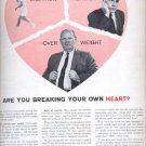 1960 Metropolitan Life Insurance Company     ad (#5942)