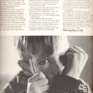 1965  Metropolitan Life Insurance Company   ad (#5906)