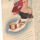 1946 Avon cosmetics      ad (# 1990)