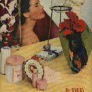 1945  Dubarry Beauty Preparations  ad (# 1075)