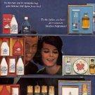 1962  Shulton ad (#  1677)