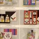 1962  Yardley  ad ( # 1670)