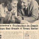 1960  Listerine  ad ( #  1732)